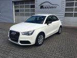 Audi A1 1.6 TDI Sportback S tronic Navi PDC SHZ Tempomat