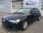Audi A6 Avant 2.0 TDI Ultra S tronic ACC Kamera Xenon