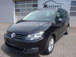 Volkswagen Sharan 2.0 TDI BMT Highline Xenon 17″ Kamera
