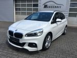 BMW 220d Active Tourer Aut. M Sportpaket LED Navi