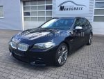 BMW M550d Touring xDrive 20″ HUD Distanzregelung