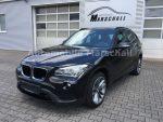 "BMW X1 sDrive20d ""Sport Line"" Leder Navi Alu18″"
