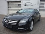 Mercedes-Benz CLS 350 CDI Leder Comand Distronic 18″ SHD ILS