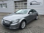 Mercedes-Benz CLS 350 CDI 4Matic 7G Distronic Leder Comand SHD