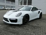 Porsche 991 Turbo S Exclusive Series – LIMITED