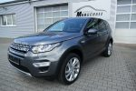 Land Rover Discovery Sport HSE Luxury 7-Sitzer