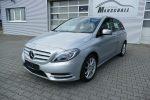 Mercedes-Benz B 200 CDI BlueEfficiency mit Navi, Bi Xenon