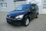 Volkswagen Caddy 2.0 TDI JAKO-O Navi Climatronic Park-Distance-Control Sitzheizung