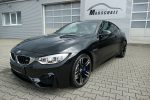 BMW M4 Coupe M Doppelkupplungsgetriebe HUD M-Driver`s Package