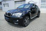 BMW X6 xDrive30d M-Sportpaket LED 20″