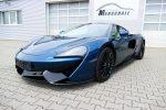 """McLaren 570 GT Lift Kamera Keramik """"SERVICE NEU"""""""